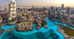 Na prodej: Luxusní penthouse v Dubaji