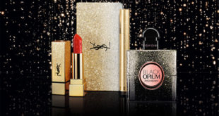 Yves Saint Laurent Sparkle Clash
