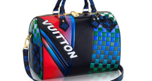 Louis Vuitton Race