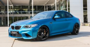 G-Power BMW M2