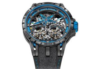 hodinky-roger-dubuis-excalibur-spider-pirelli-double-flying-tourbillon