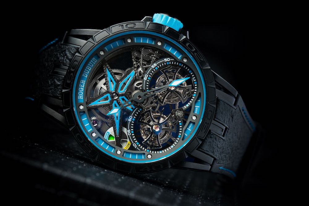 hodinky-roger-dubuis-excalibur-spider-pirelli-double-flying-tourbillon