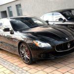 Maserati Quattroporte S Q4 – r.v. 2014