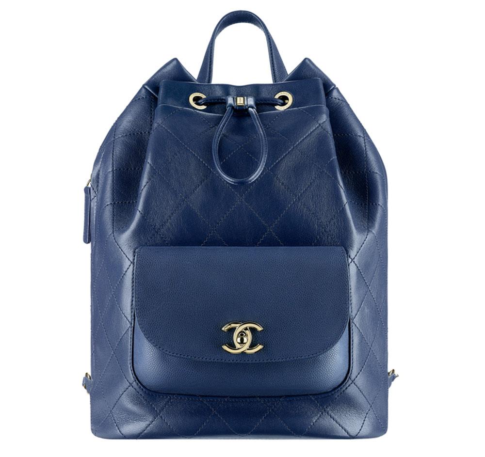 be42a7c239 Luxusní kabelky Chanel – kolekce Jaro 2017