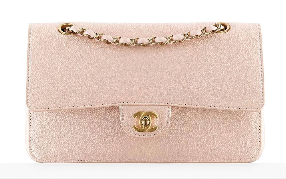 68b8cf4587 Luxusní kabelky Chanel – kolekce Jaro 2017