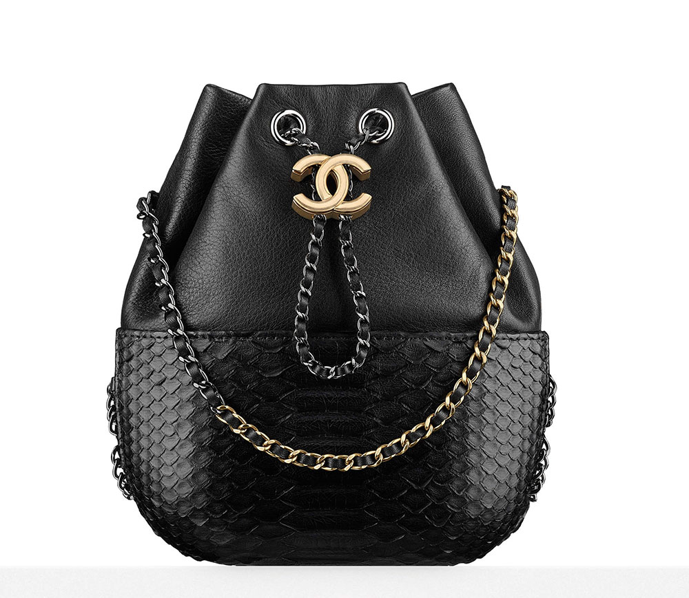 chanel-gabrielle-python-purse-49-92
