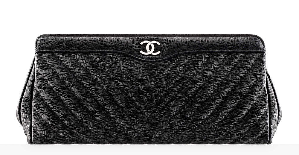 kabelka-chanel-clutch-black
