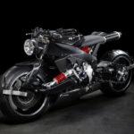 Lazareth (Yamaha) YZF-R1