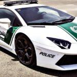 10 nejdražších policejních aut