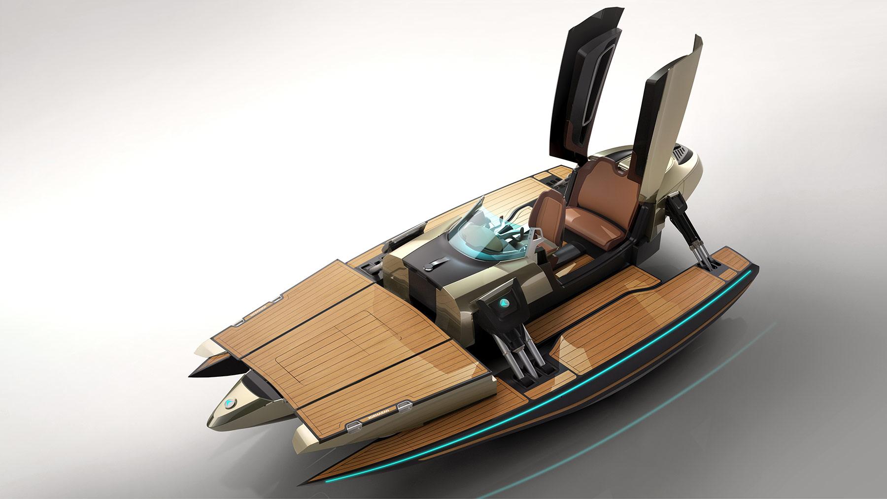 kormoran-k7-luxusni-clun