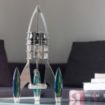 MB&F Destination Moon