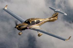 diamond-aircraft-da50-v-be-unique