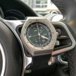 Porsche Design Monobloc Actuator 24H-Chronotimer