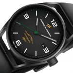 Porsche Design Datetimer Eternity 911 One Millionth Limited Edition