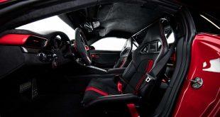 Porsche 911 GT3 TechArt – stylový tuning
